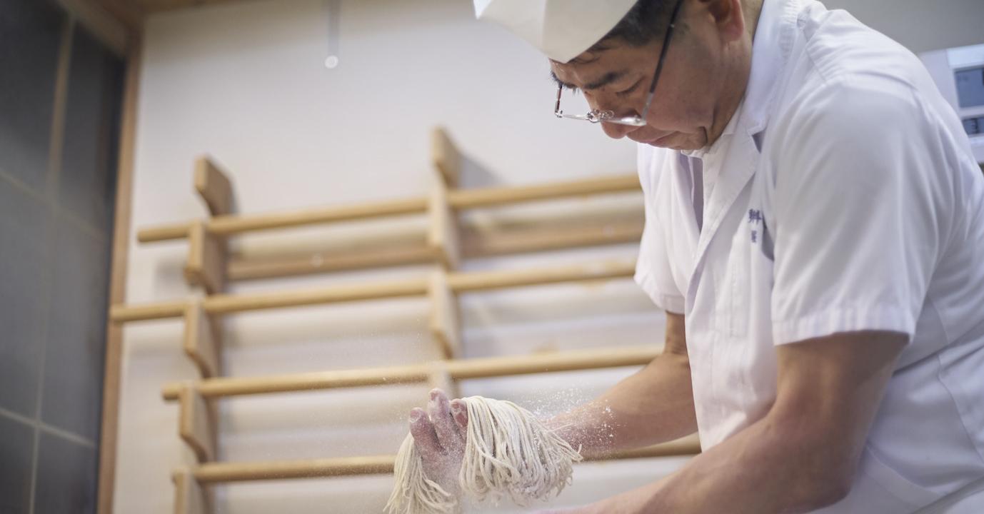 日本人として「何のプロなのか?」を意識することが大切。