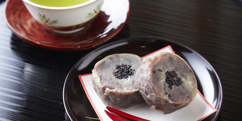 今も昔も、江戸土産の定番といえばここ。