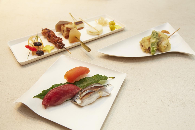 江戸東京きらりプロジェクトが仕掛ける食のイベントが開催されました