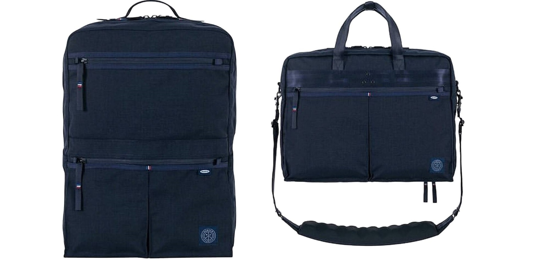 バッグの重さと向き合った「ニュートン」の革新