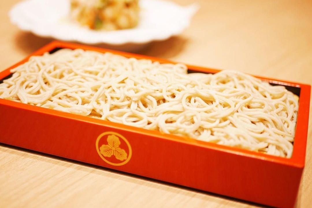 【総本家 更科堀井(日本料理アカデミー )】江戸の美味をお取り寄せ