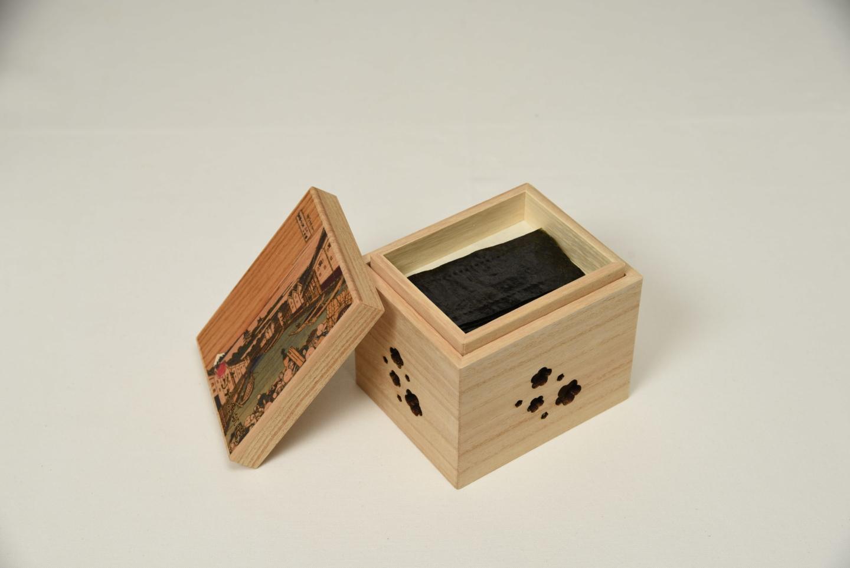 江戸っ子の文化、海苔を楽しむ粋な道具を食卓に。