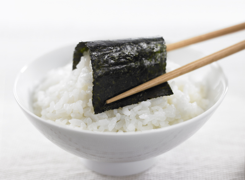 【山本海苔店】JAXA認証「味附海苔」が宇宙へ